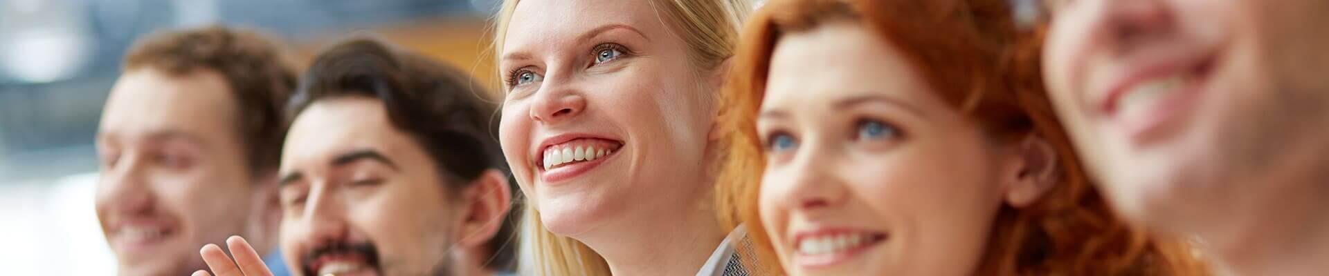 Customer Service Training Australia Conference Presentations